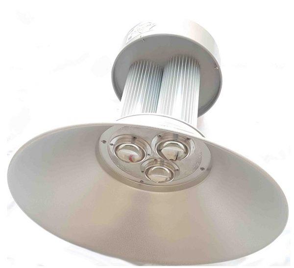 الماس لایت پرژکتور سوله ای صنعتی 150 وات