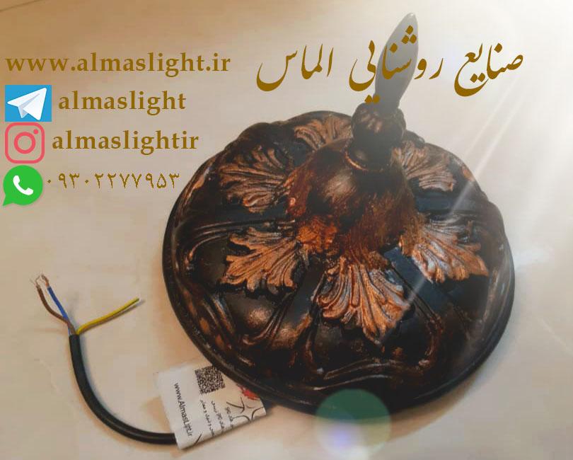 almaslight led lights ریسه لامپ ال ای دی لامپ هاو پرژکتور های ضد ویروس و باکتری فوق کم مصرف ضد آب و ریسه بلوطی جهت اعیاد و مراسم مذهبی با قیمت مناسب با کیفیت عالی لامپ ها و پرژکتور های ضد ویروس و باکتری